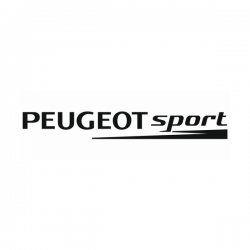 Stickers Peugeot Sport 1
