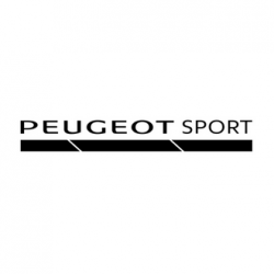 Stickers Peugeot Sport 2