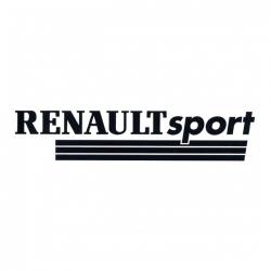 Stickers Renault Sport 1