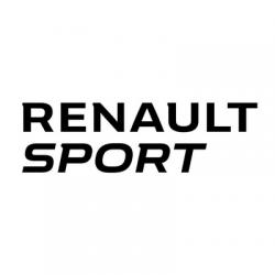 Stickers Renault Sport 2