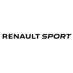 Stickers Renault Sport 3