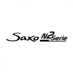Stickers Citroën Saxo N2
