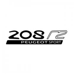 Stickers Peugeot 106 XSi