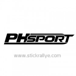 Stickers ph sport